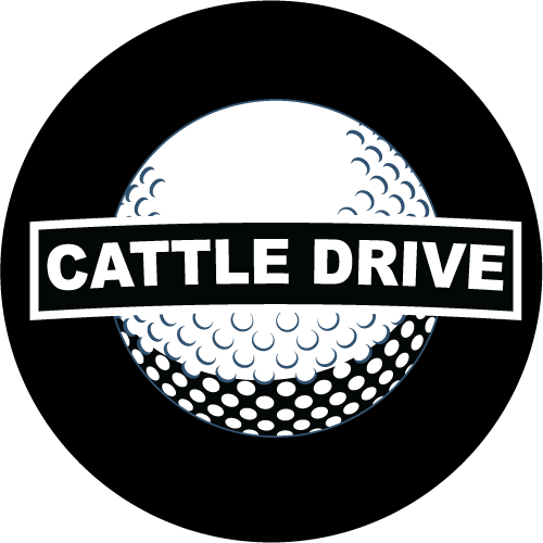 Weld County Tough Enough To Wear Pink Golf Tournament - Default Image of Cattle Drive (ball drop on green)