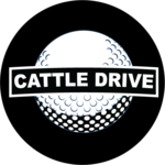 Image of Cattle Drive (ball drop on green)
