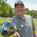 Image of Sponsoring Individual Golfer Patrick Davis
