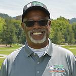 Image of Sponsoring Individual Golfer Sherwin Harris