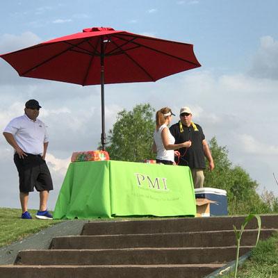 IFMA DFW 2021 Golf Tournament - Default Image of Tee-Box Sponsor