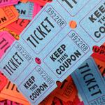Image of Raffle Tickets (5)