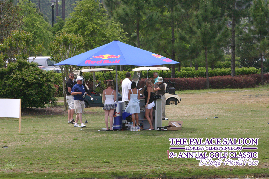 """The Palace Saloon Charity Golf Classic - Default Image of """"Pour 3"""" Hole Sponsorship"""