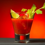 Image of Bloody Mary Bar Sponsor