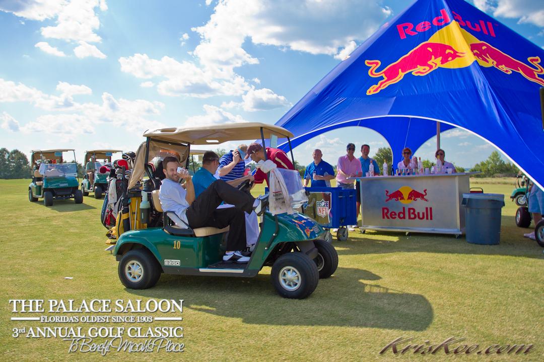 The Palace Saloon Charity Golf Classic - Default Image of Diamond Sponsorship