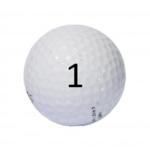 Image of Golf Ball #1
