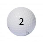 Image of Golf Ball #2