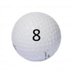 Image of Golf Ball #8