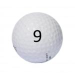Image of Golf Ball #9