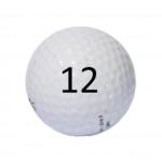 Image of Golf Ball #12