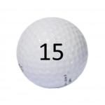 Image of Golf Ball #15