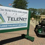 Image of Golf Course Sponsorship