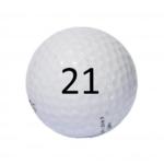 Image of Golf Ball #21