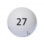 Image of Golf Ball #27