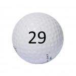 Image of Golf Ball #29