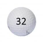 Image of Golf Ball #32