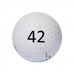 Image of Golf Ball #42