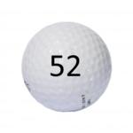 Image of Golf Ball #52