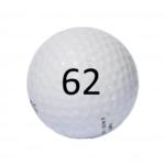 Image of Golf Ball #62
