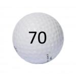 Image of Golf Ball #70