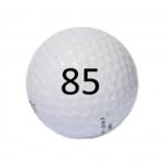 Image of Golf Ball #85