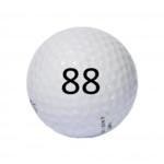 Image of Golf Ball #88