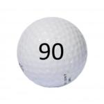 Image of Golf Ball #90
