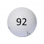 Image of Golf Ball #92