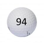 Image of Golf Ball #94