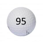 Image of Golf Ball #95