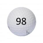 Image of Golf Ball #98