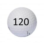 Image of Golf Ball #120