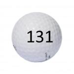 Image of Golf Ball #131