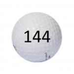Image of Golf Ball #144