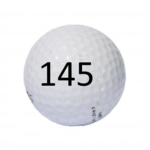 Image of Golf Ball #145