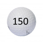 Image of Golf Ball #150