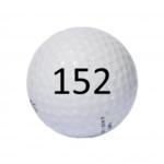 Image of Golf Ball #152