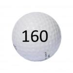 Image of Golf Ball #160