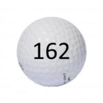 Image of Golf Ball #162
