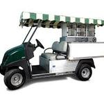 Image of BEVERAGE CART SPONSORSHIP
