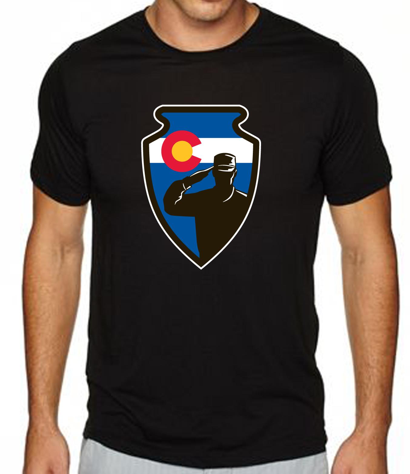 Let Freedom Swing Golf Tournament - Default Image of CVP Badge Tee