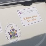 Image of Golf Cart Sponsorship