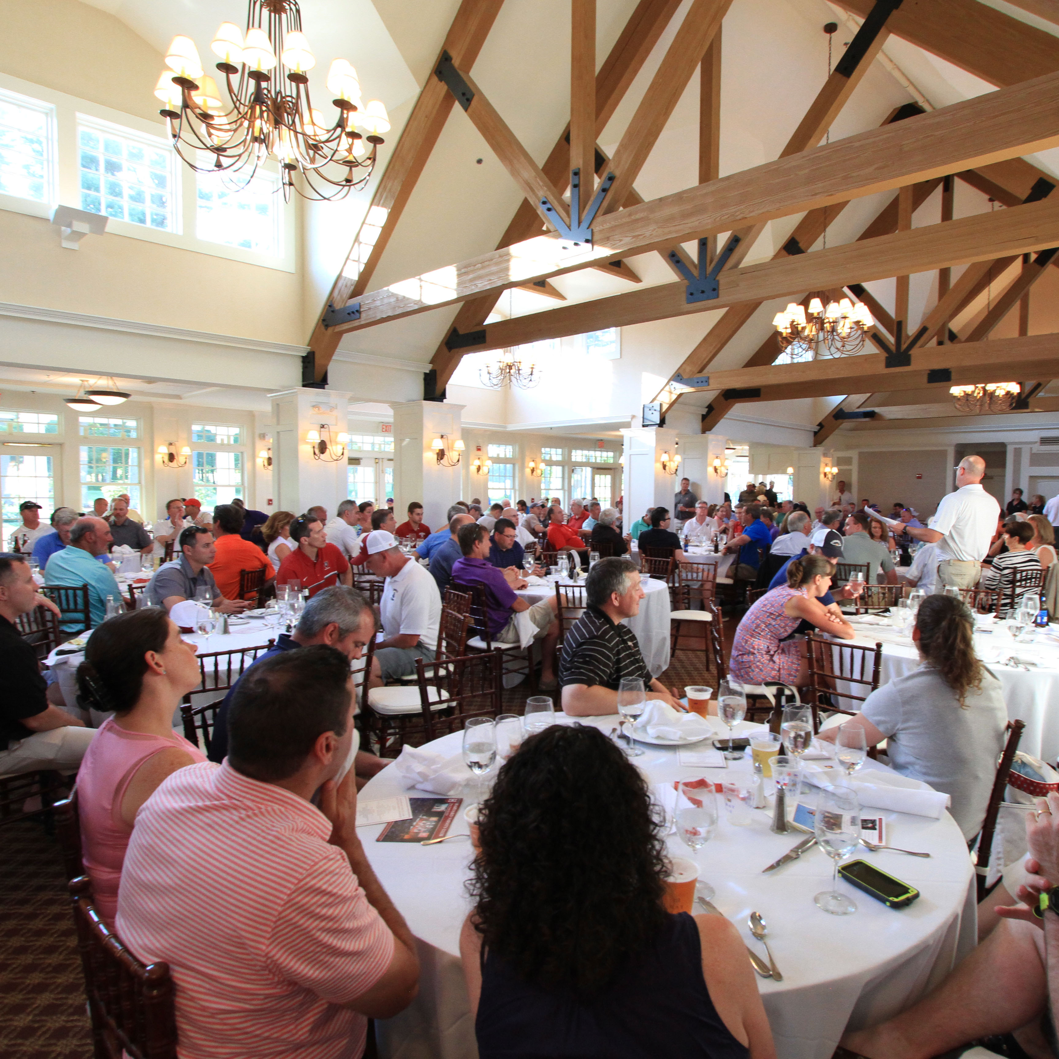 2021 HVC Golf Tournament - Default Image of Food Sponsor