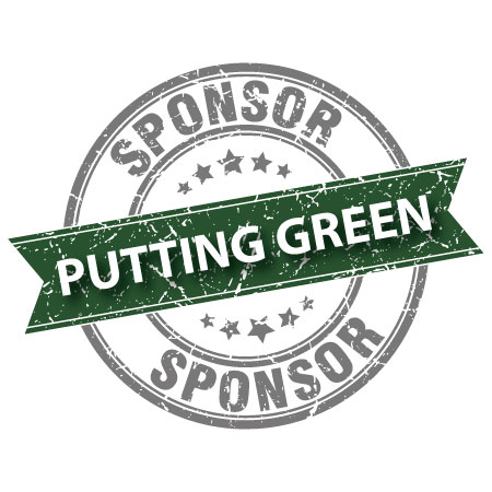 2021 Society of Italian American Businessmen Annual Charitable Golf Outing - Default Image of Putting Green Sponsor
