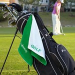 Image of $3,000 Golf Towel for All Players