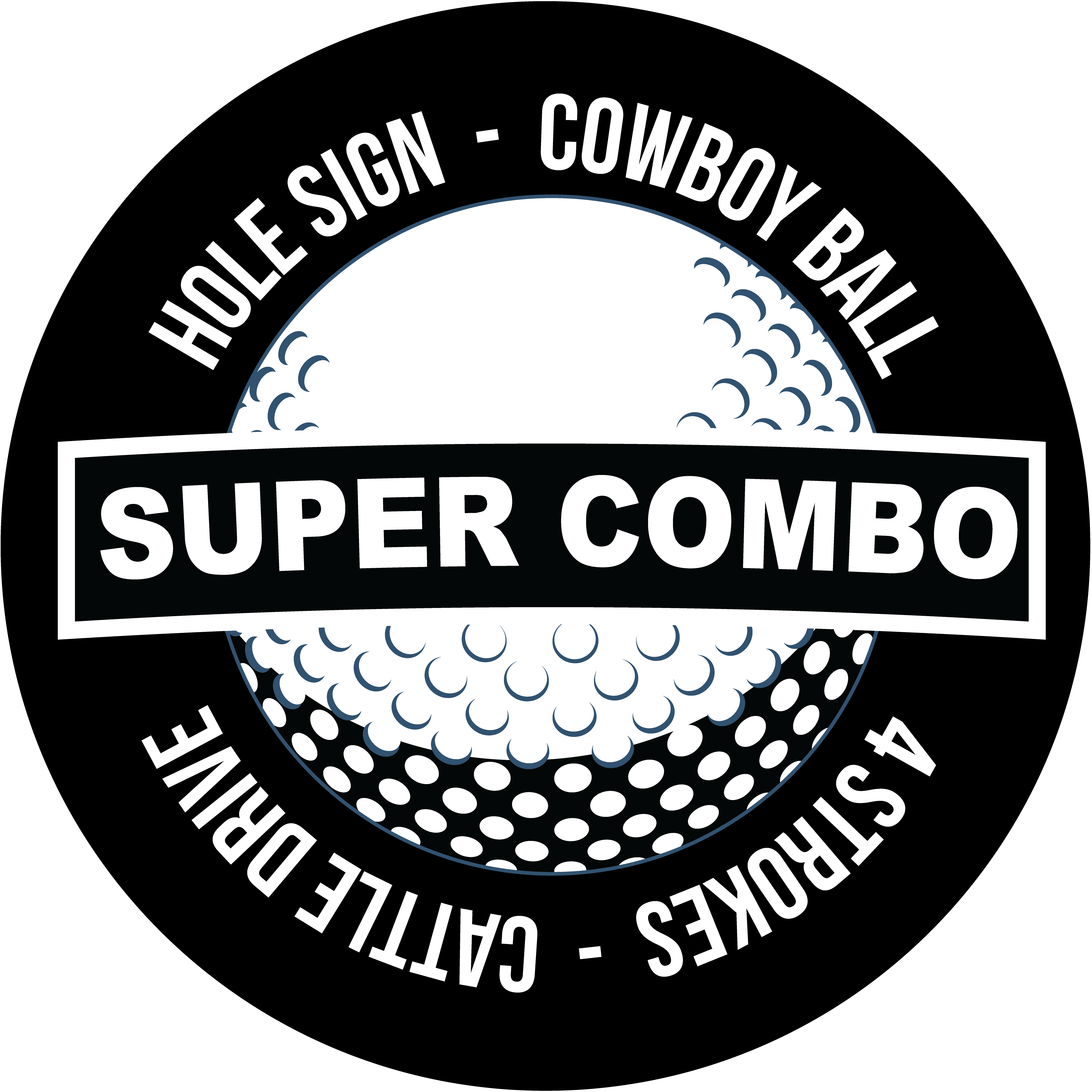 Weld County Tough Enough To Wear Pink Golf Tournament - Default Image of SUPER Combo