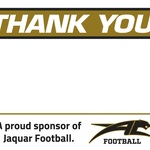 Image of Jaguar Sponsor