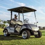 Image of Golf Cart Sponsor