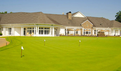 St. Basil the Great Golf Outing - Default Image of Practice Green Sponsor