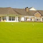 Image of Practice Green Sponsor